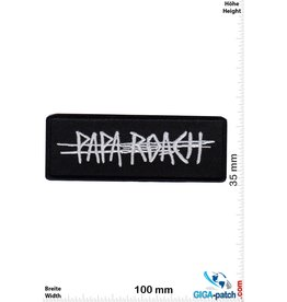 Papa Roach - Metal- Rockband