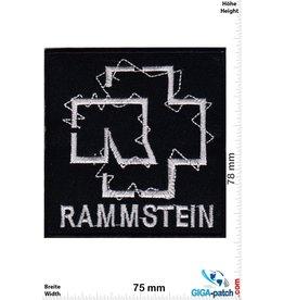 Rammstein Rammstein - silver