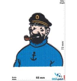 Tim und Struppi  - Kapitän Haddock