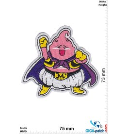 Dragon Ball Dragon Ball - Majin Boo  - Fat Buu - Manga