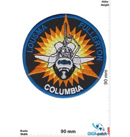 Nasa STS-3 - Space Shuttle Columbia - Lousma - Fullerton