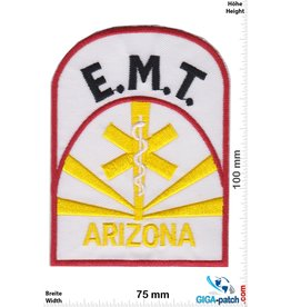 Emergency E.M.T. Arizona - Emergency