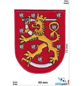 Finland - Wappen - Finnland