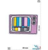 TV - Television - Fernseher