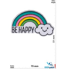 Fun Be Happy - Rainbow