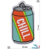 Fun Chill - drink can