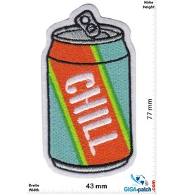 Fun Chill - Drink -Dose