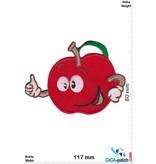 Fun Happy Apple