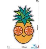 Fun Happy Ananas Drink - Pineapple