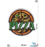 Fun Pizza