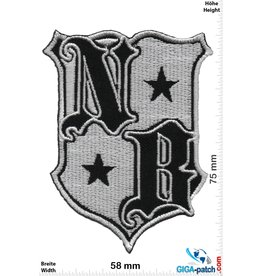 Nickelback Nickelback - Wappen