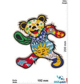 Grateful Dead  Grateful Dead - Bear - 20 cm