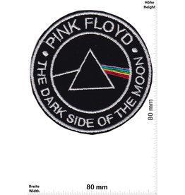 Pink Floyd Pink Floyd -  Dark side of the moon -round