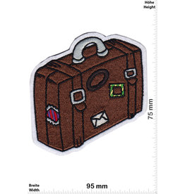 Fun Travel Suitecase - Reisen - Koffer