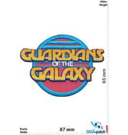 Marvel Guardians of the Galaxy - Marvel