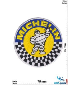 Michelin  Michelin Mann - Race