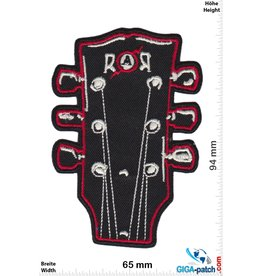 Rock am Ring - Guitar