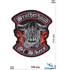 Totenkopf Brotherhood of Bikers - Big - HQ