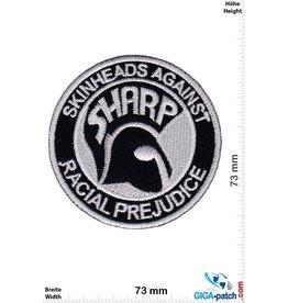 Skinhead SHARP  - Skinheads against Racial Prejudice