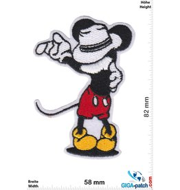 Mickey Mouse  Mickey Mouse  - Micheal Jackson