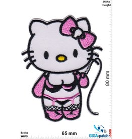 Hello Kitty Hello Kitty - sexy - pink