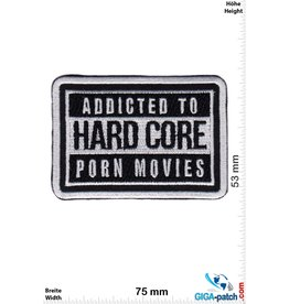 Sex Addicted to HARDCORE Porn Movies