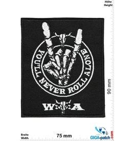 Wacken -You'll Never Roll Alone - WA