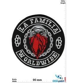 Biker La Familia - Worldwide