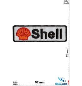 Shell SHELL - schwarz weiss - small