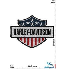 Harley Davidson Harley Davidson - USA - Wappen