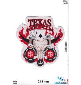 Poker Texas Hold'em Poker -22 cm
