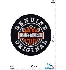 Harley Davidson Genuine Original - Harley Davidson