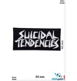 Suicidal Tendencies Suicidal Tendencies- small