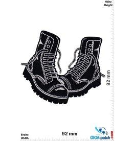 Punks Boots - Springerstiefel