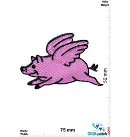 Schwein Fliegendes Schwein