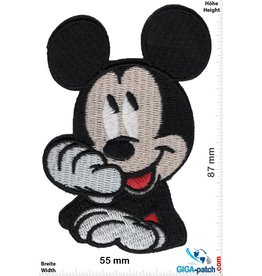 Mickey Mouse  Mickey Mouse  - Dreaming