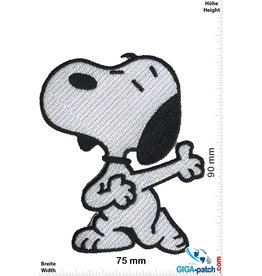 Snoopy Snoopy - Die Peanuts - singing
