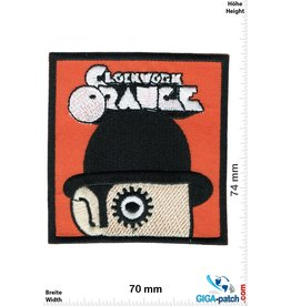 clockwork orange  Clockwork Orange