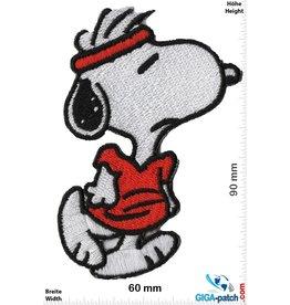 Snoopy Snoopy - Die Peanuts - Jogging