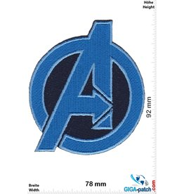 The Avengers The Avengers - Marvel - Logo
