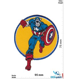 Captain America Captain America - HQ