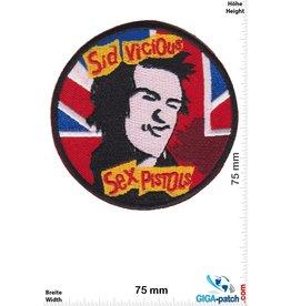 Sex Pistols Sex Pistols  - Sid Vicius