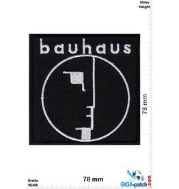 Bauhaus Logo - Dark-Wave-Rock-Band  Gothic