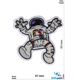 Nasa Spaceman - Astronout  -Fly