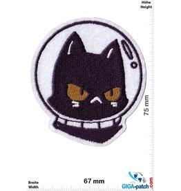 Nasa Space cat - helmet - astronaut