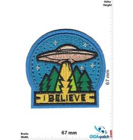 Alien Alien - UFO - I Believe