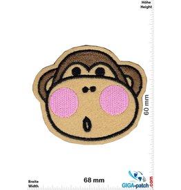 Monkey Affe - Ohh - Monkey