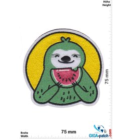 Fun Melon - Sloth - Enjoy