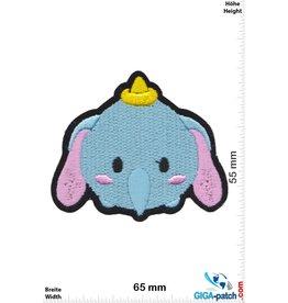Dumbo - Kopf