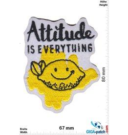 Fun Attitude is everything